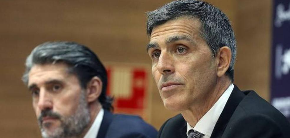 El Málaga define ya su pretemporada, aunque su plantilla sigue casi idéntica