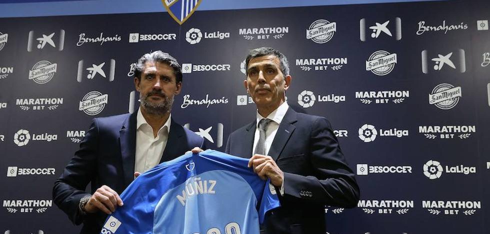 Una cumbre decisiva ya con Muñiz