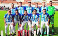El Atlético Malagueño también regresará el lunes