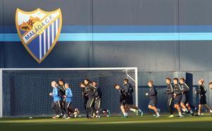 Muñiz toma hoy el mando del Málaga