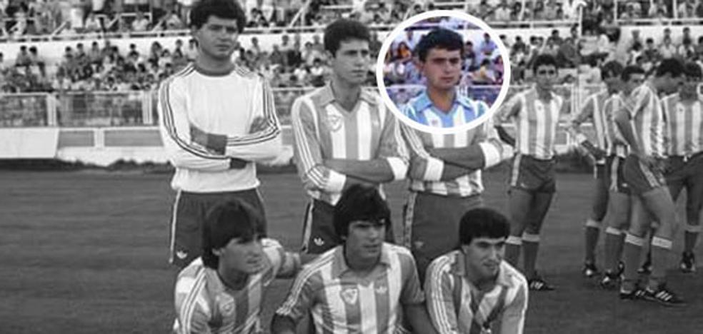 Muere a los 55 años el exjugador del Málaga Rivas tras un accidente