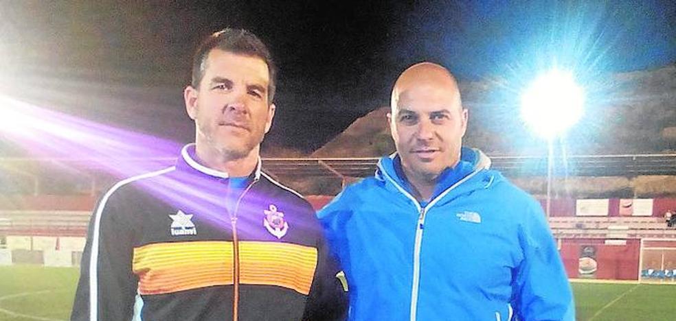Bravo deja el Rincón y se incorpora al Málaga para dirigir al equipo juvenil