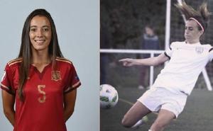 Marta Cazalla y Patricia Mascaró, primeros fichajes del Málaga para Primera División