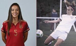 Marta Cazalla y Patricia Mascaró, primeras novedades en el Málaga femenino