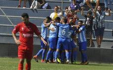 El Málaga femenino y el filial jugarán en el campo de la Federación Malagueña
