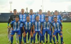 Malagueño-San Fernando y Almería B-Marbella, en la primera jornada