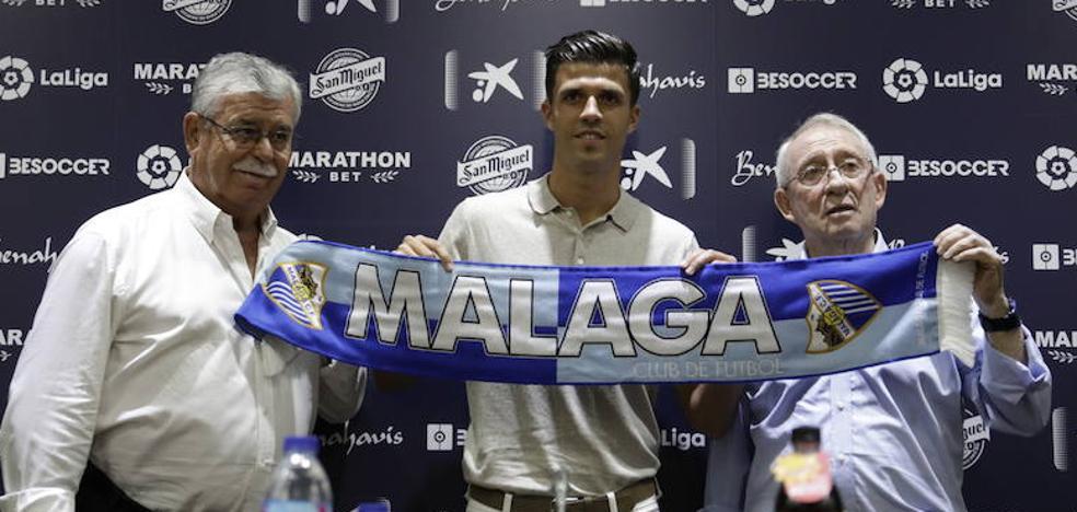 Héctor: «Estoy capacitado para marcar muchos goles»