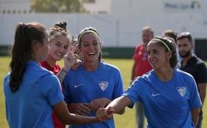 El Trofeo Costa del Sol Femenino enfrentará al Málaga y al Benfica el próximo domingo