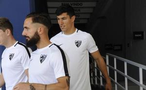 Diego González, optimista: «El equipo tiene buena pinta»