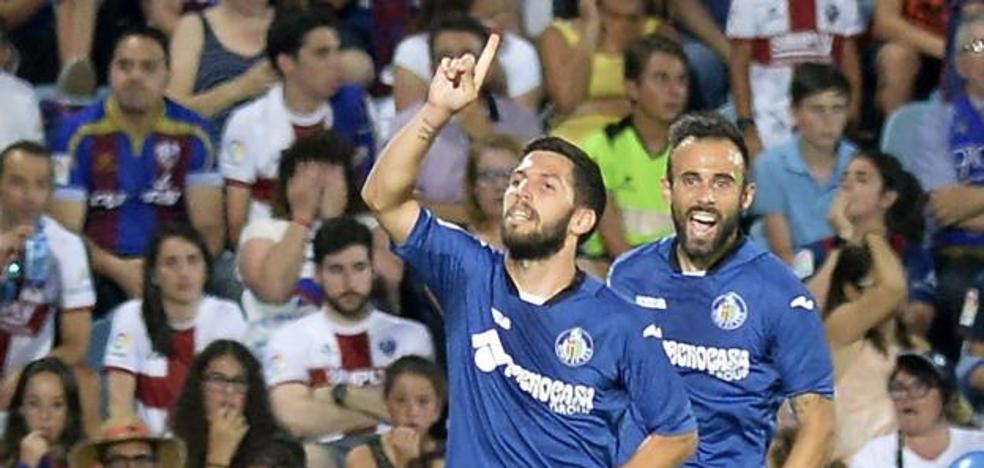Dani Pacheco llegará al Málaga como fichaje y con un contrato por tres temporadas