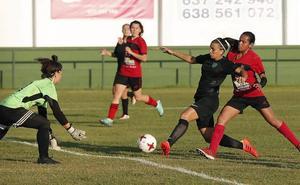El Málaga gana el Trofeo Costa del Sol Femenino (4-0)