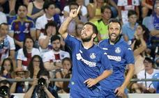 Cerrado el fichaje de Dani Pacheco por el Málaga
