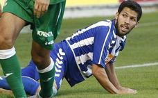 Dani Pacheco cumplirá su sueño de jugar en el Málaga tras firmar por tres años