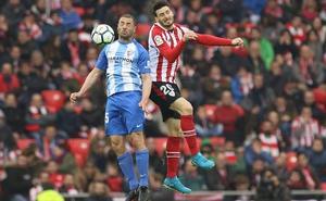 Lacen rechaza una oferta del Majadahonda tras confirmarle el Málaga que seguirá