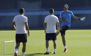El Málaga se medirá al Tenerife el sábado 8 de septiembre