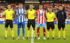 Puntos fuertes y débiles del Lugo, primer rival del Málaga en Segunda
