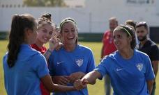 El Málaga femenino participará en un torneo internacional en Tenerife