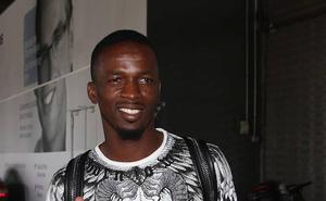 El delantero Koné, cedido por el Leganés, pasa reconocimiento médico