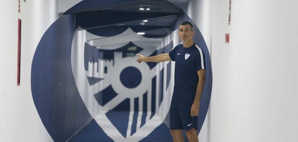 Lugo, primera parada del Málaga en la lucha por el ascenso
