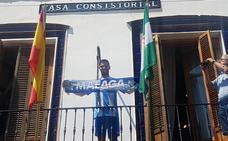 Dani Pacheco: «Ascender con el Málaga sería más especial»
