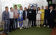 El Málaga femenino, con confianza ante su estreno en la élite mañana ante el Atlético