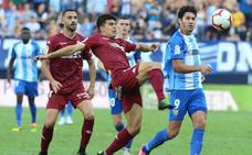 Vídeo: Resumen de la victoria del Málaga ante el Córdoba