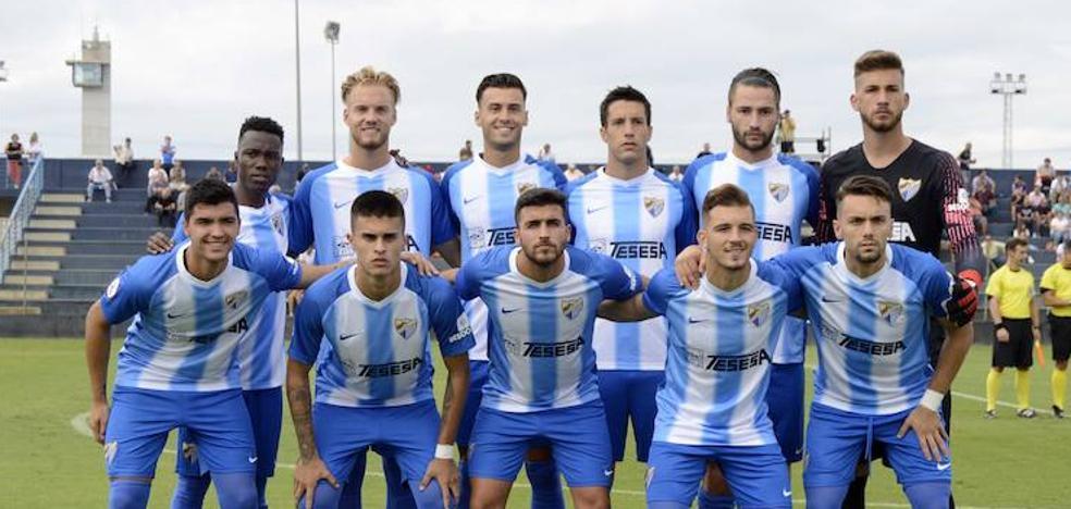 ¿Qué le pasa al Atlético Malagueño?