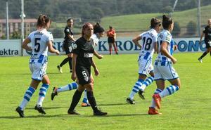 El Málaga-Betis femenino se retrasa hasta las 15.00 horas