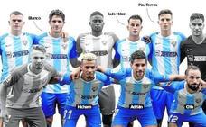 Los hombres fuertes de Muñiz