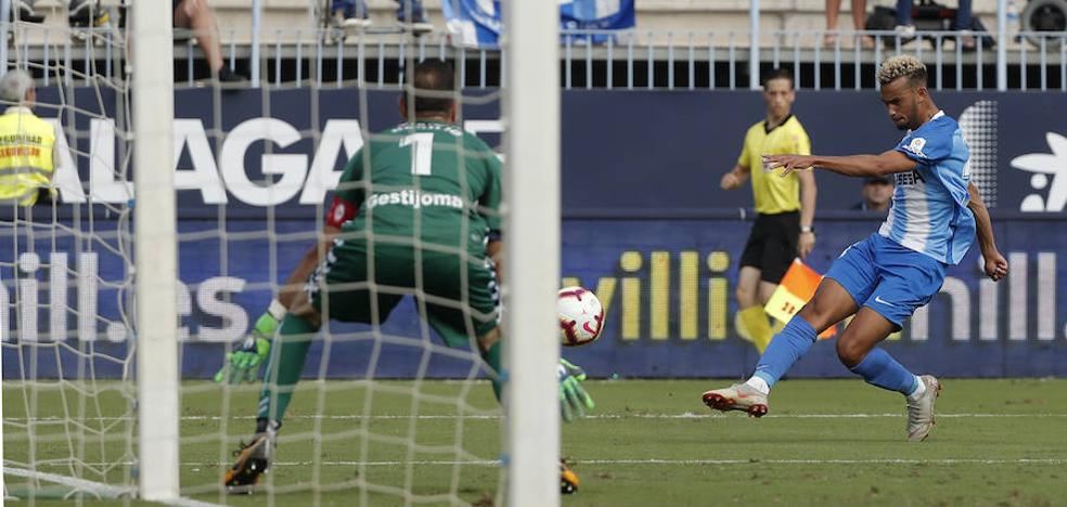 El Málaga, el espejo de los otros 21 clubes de Segunda