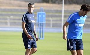 Con Muñiz al frente, aquí y ahora lo afirmo: «El Málaga va a ascender»