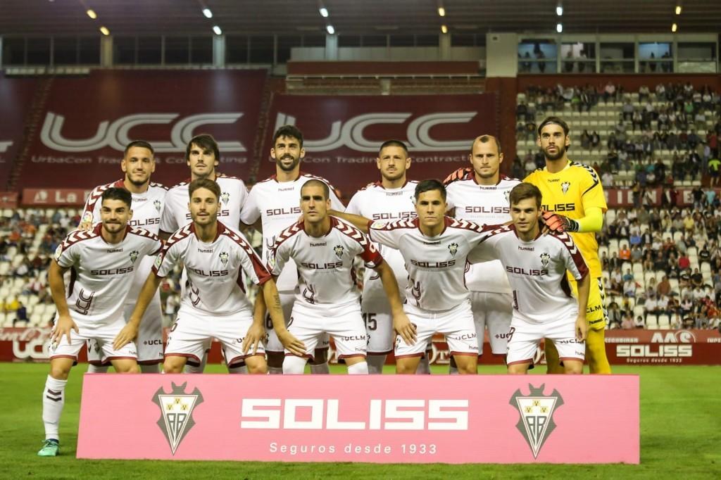 El próximo rival del Málaga: Un Albacete mermado por las bajas