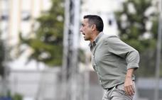 Antonio Contreras: «Siendo justos, el resultado es cortísimo»