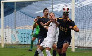 El Malagueño cae en Murcia víctima de sus errores defensivos