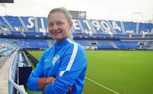 Dominika, nominada a mejor jugadora de la jornada