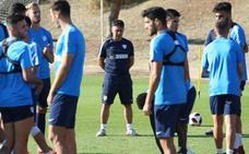 El Málaga opta por un técnico que conoce la Segunda B, Sanlúcar, para dirigir al filial