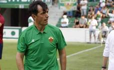 Pacheta: «Estamos en condiciones de hacer frente y ganar al Málaga»
