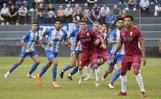Los mejores momentos del Malagueño 0-0 Jumilla