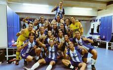 Un décimo puesto oficioso para el Málaga femenino