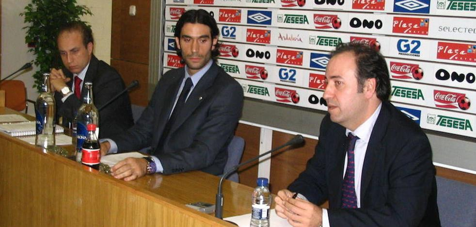 Punto final al proceso concursal del Málaga tras los últimos pagos a acreedores