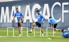 El Málaga jugará ante el Gimnástic el sábado 17 de noviembre