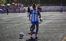 Luisa Vertel jugará la Copa Mundial de la FIFA sub-17