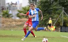 El Málaga se examina ante uno de los rivales punteros en el fútbol femenino
