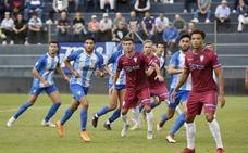 El Malagueño pretende hacer bueno su último empate con un triunfo en Almería
