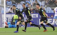 El Málaga pierde el liderato de Segunda, que ostentaba desde agosto