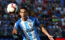 Luis Hernández, duda para Gijón