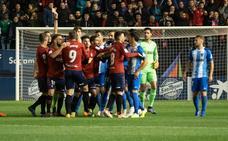 Competición desautoriza al árbitro y Blanco podrá jugar frente al Sporting