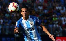 Más problemas en defensa: Luis Hernández, baja por lesión muscular