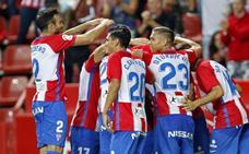 La solidez defensiva y el poco fútbol, fortalezas y debilidades del Sporting