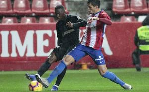 Koné: «El empate nos sabe a derrota»